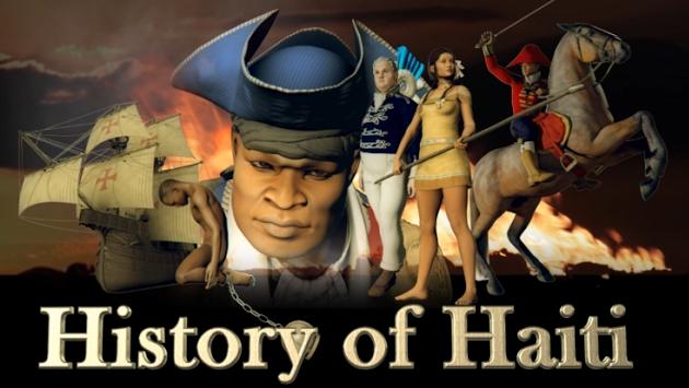 history_haiti