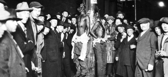 lynching-postcard